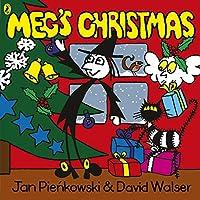 Meg's Christmas (Meg & Mog)