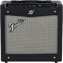 Fender Mustang I V2 20-Watt 1x8-Inch Combo Electric Guitar Amplifier
