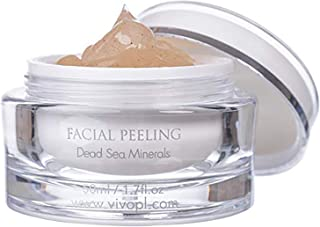 venofye queen bee facial peeling