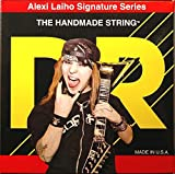 DR Strings Alexi Laiho Signature Guitar Strings - Extra Heavy