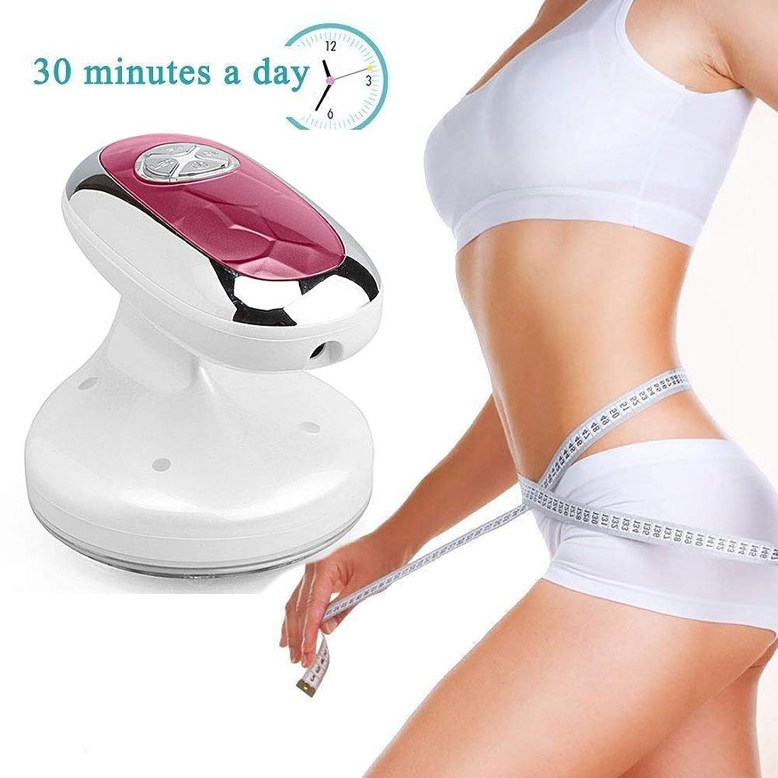 スキルマーティンルーサーキングジュニア帰するEMS損失脂肪マシン高周波振動美容機器、脂肪リムーバーシェーピングマシン超音波ボディスリミングマッサージ機空洞吸引脂肪体スリミングインストゥルメント