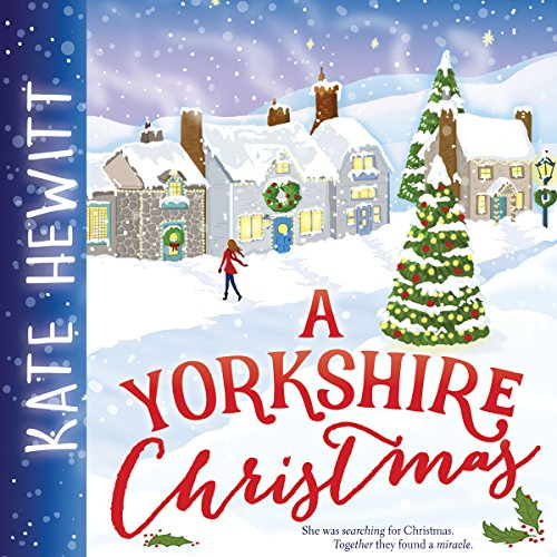 A Yorkshire Christmas audiobook cover art