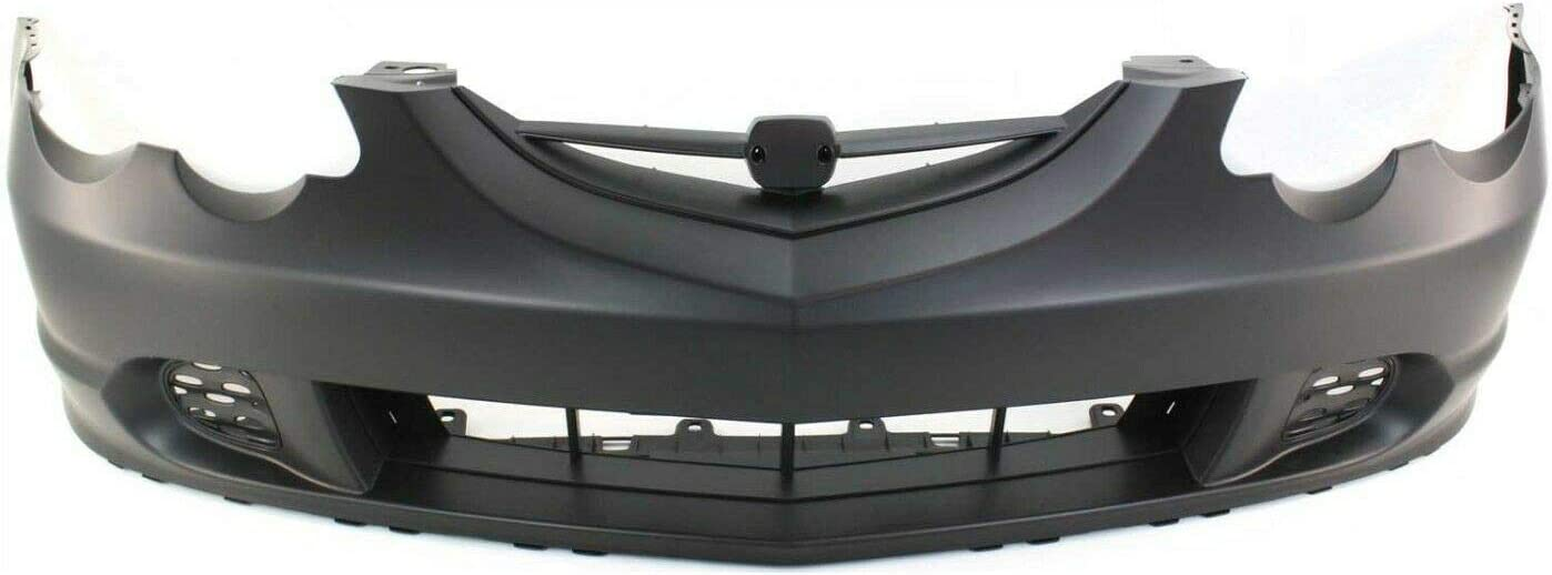Alxiang Front Bumper Cover Max 77% OFF Compatible Type-S with 047 New sales Coupe Base