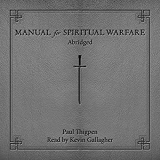 Manual for Spiritual Warfare cover art