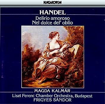Handel: Cantatas (Hwv 99 and 134)