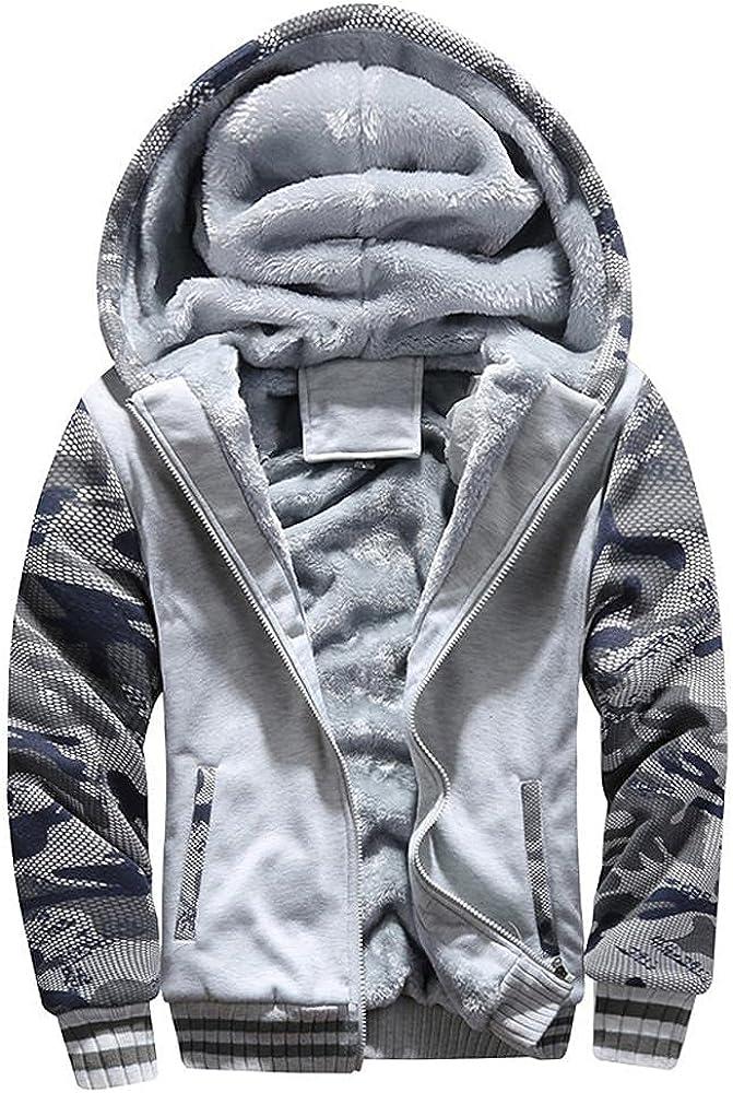 Fleece Jacket Men with Shipping included Hood Thermal free shipping Coat Hoodi Winter Warm Fuzzy