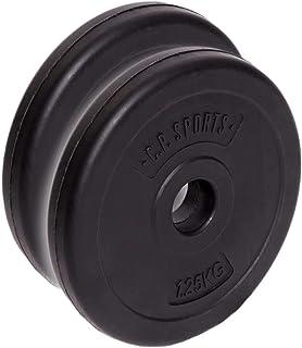 Par de Discos de Pesas C.P. Sports de Entre 0,5 kg y 15 kg,