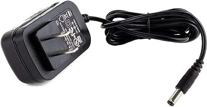 MyVolts 12V Power Supply Adaptor Compatible with Yamaha PSS-560 Keyboard - US Plug