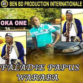 Faladie Papus Waraba