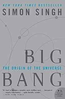 Big Bang: The Origin of the Universe (P.S.)
