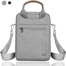 WIWU Tablet Shoulder Bag 11 Inch,Tablet Bag for 11 Inch New iPad Pro, 10.5 Inch New iPad Air 2019, 10.5 iPad Pro, 9.7 iPad, Microsoft Surface Go,Samsung Galaxy Tablet, Fit Apple Pencil.