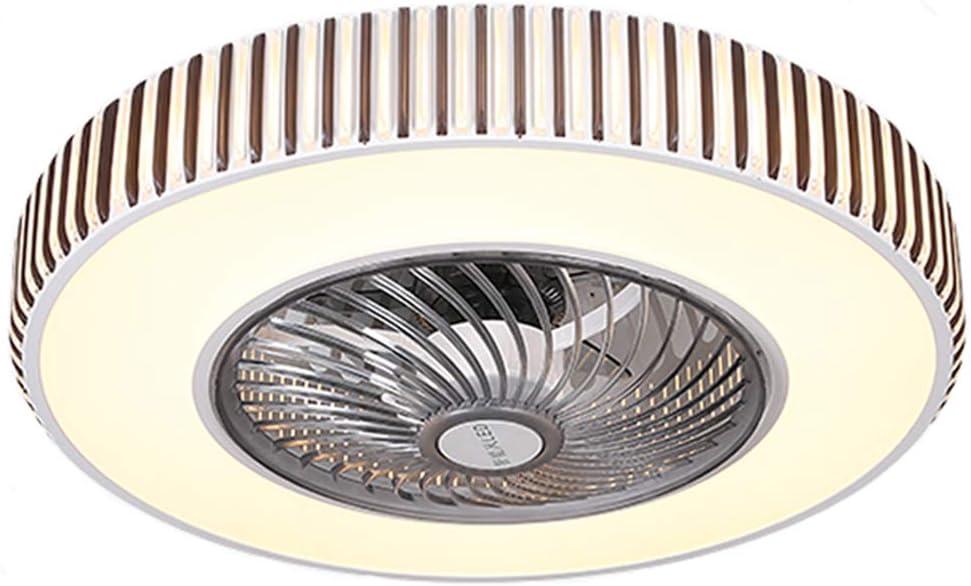 Ceiling Fan Rare with Lights APP Ligh shipfree Light Bedroom Led Bluetooth