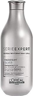 L'Oréal Professionnel - Champú experto Silver Series para