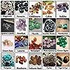 Minerales Coleccion Juguetes NiñOs Regalos Y Piedras Preciosas para Fosiles NiñO De Educativos 2 3 4 6 5 7 10 8 9 AñOs Mas Vendidos Volcan NiñA Quimicefa Dinosaurios Excavadora #2