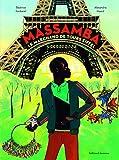 Massamba, le marchand de tours Eiffel - A partir de 5 ans