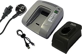 ANSMANN Hollandia 36 V PowerSmart/® Bloc dalimentation pour batterie eBike Activelo e-motion Tamis de montagne Brinke EBikes Curtis AVE Campus FISCHER ebikesolutions
