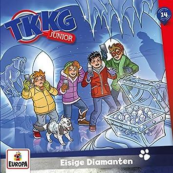 014/Eisige Diamanten