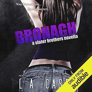 Bronagh cover art