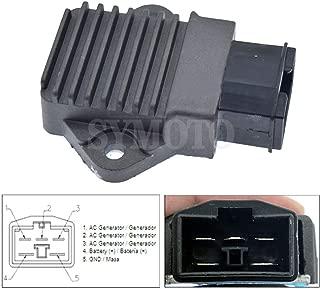 Motorcycle Voltage Regulator Rectifier For Honda VT750C Shadow 750 VT750 1998 1999 2000 VT750CD Shadow ACE Deluxe 1998-2003