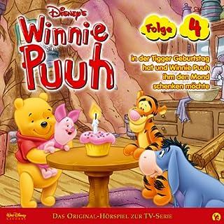 Winnie Puuh 4 Titelbild