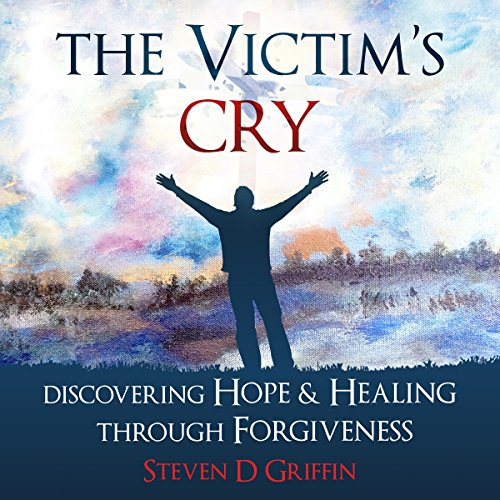 The Victim's Cry audiobook cover art