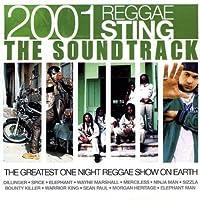 2001 Reggae Sting