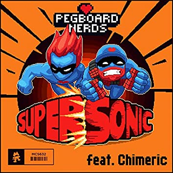 Supersonic (feat. Chimeric)
