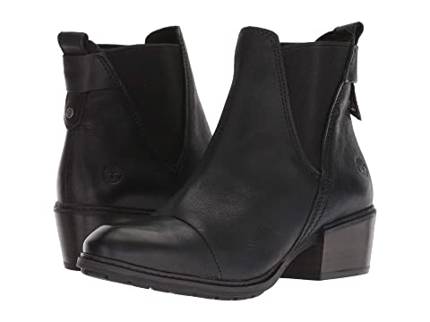 af6c40d8babe9 Timberland Sutherlin Bay Double Gore Chelsea at Zappos.com