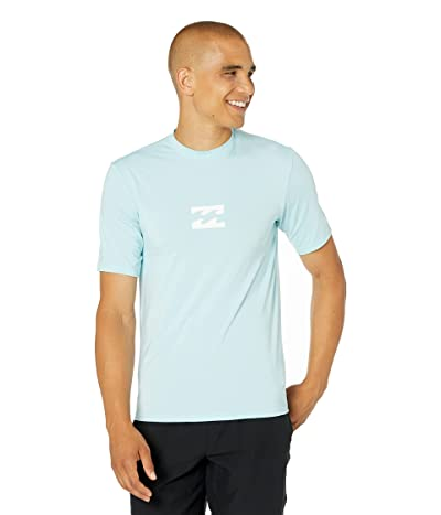 Billabong All Day Wave Loose Fit S/S Surf Tee