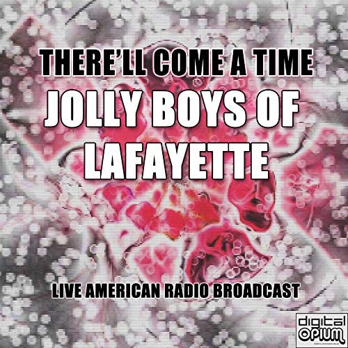 The Jolly Boys Of Lafayette