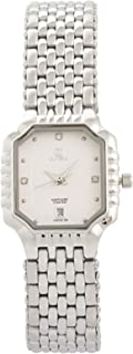 Olivera watch for Women - Analog Stainless Steel Band - OLP2502