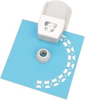 Martha Stewart Crafts Circle Edge Paper Punch, Loop