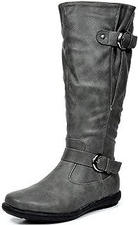 Best womens wide calf boots size 9 Reviews