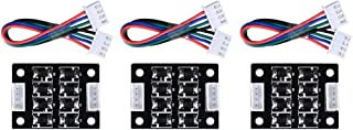 Zeelo TL-Smoother kit addon Module for Pattern Elimination Motor Filter Clipping Filter 3D Printer Motor Drivers Controller(Pack of 3pcs)