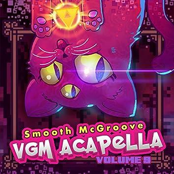 VGM Acapella, Vol. 9