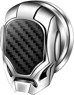 TOTOTO Capa de partida de um botão, capa de botão de parada universal de motor de carro, capa protetora antiarranhões com ...