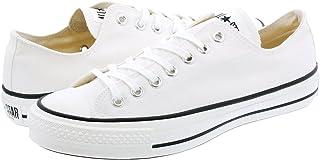 [コンバース] CANVAS ALL STAR J OX WHITE 32167430 キャンバス オールスター J OX ホワイト 定番モデル 【MADE IN JAPAN】【日本製】