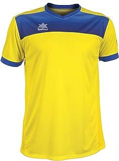 23e063c0 Luanvi Bolton Camiseta Manga Corta de Tenis, Hombre