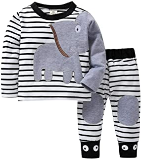 SININIDR Newborn Jumpsuit Infant Baby Girls Cartoon Larva Long-Sleeve Bodysuit Playsuit Outfits Clothes Black