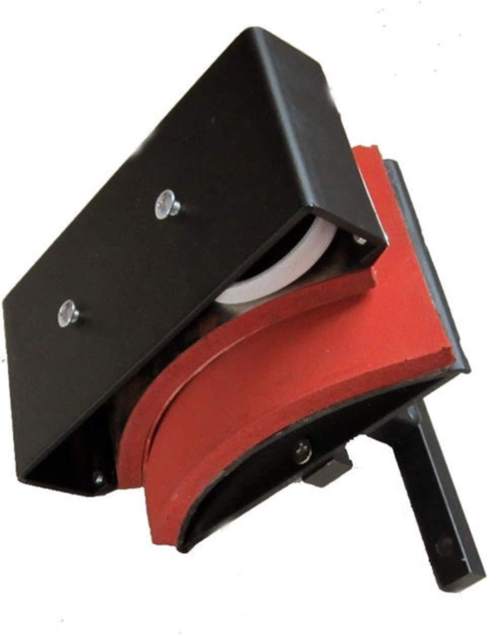New Printer Accessories Wtsfwf Sublimation Silicone Heater Cap Mold Heat Press Machine Cap Hat Pad/Mat 110V/220V 50HZ (Color : 110V) (Color : 110V)