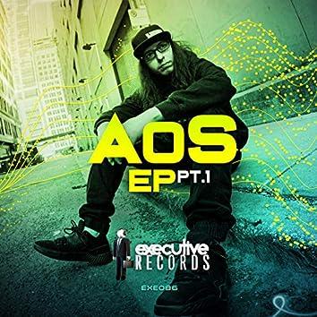 Aos EP, Pt. 1