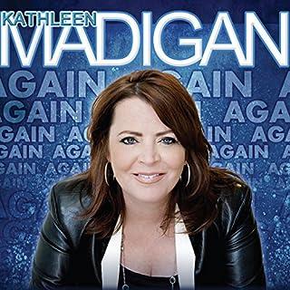 Madigan Again audiobook cover art