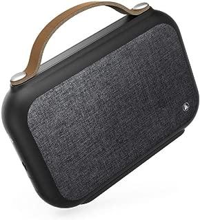 Hama Gentleman-L Mobile Bluetooth Speaker - Grey