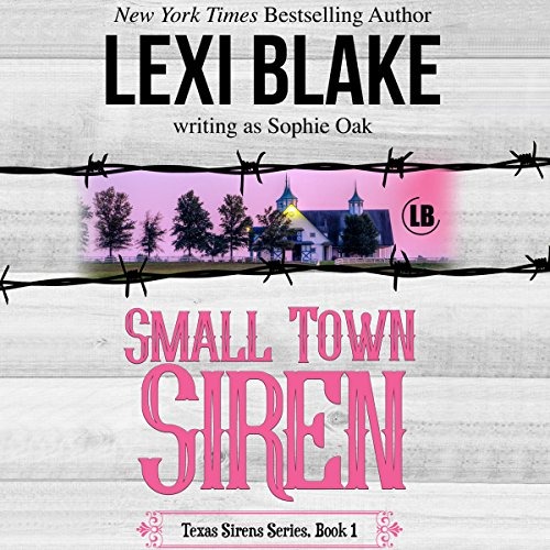 Small Town Siren cover art