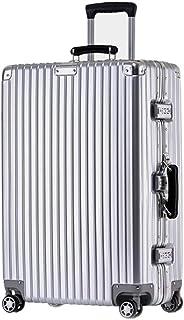 DYW-Maletas Bastidor de Aluminio Resistente a los arañazos