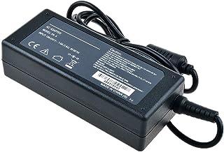 Uniq-bty AC/DC Adapter Charger for Avision AV200 AV100 FB5000 FB6000U BT-1007B AV-50F FF-0803S DF-1015S DF-1004S FF-0506 F...