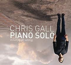 Piano Solo: Room Of Silence