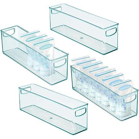 Baby Food Milk Storage Organizer Solution Holder Nursery Supply 4 Colors