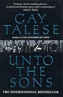 Unto The Sons (English Edition)