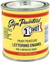 Best high gloss gold paint Reviews